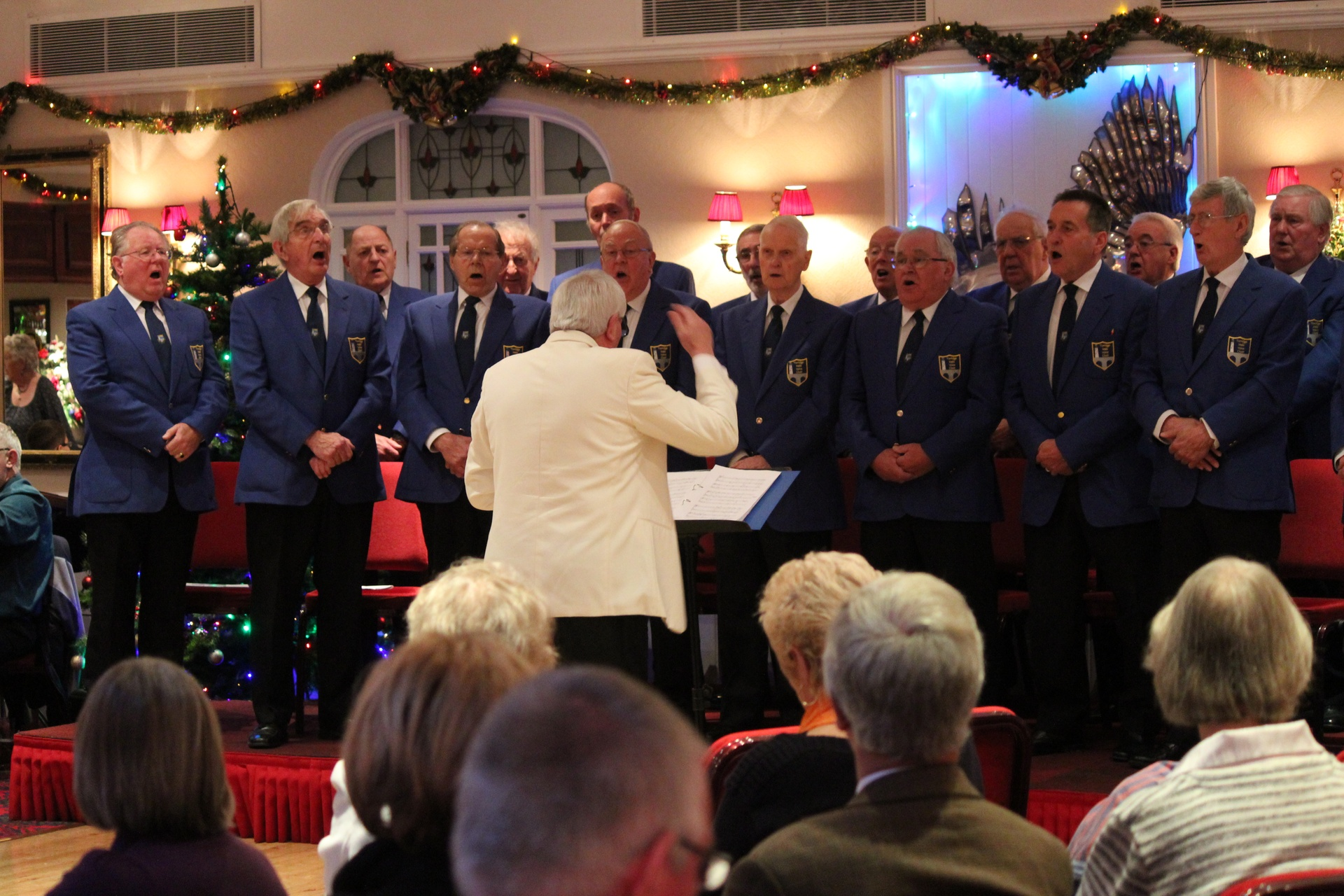 Torridge Male Voice Choir